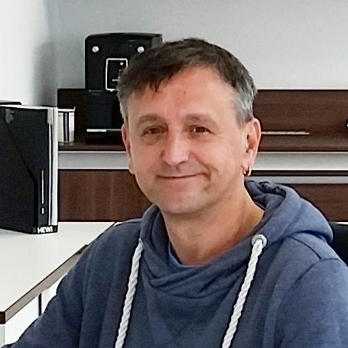 Michael Neuen